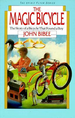Magic Bicycle By Bibee, John/ Turnbaugh, Paul (ILT)